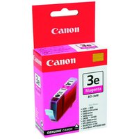 Image of Canon BCI-3eM Magenta Inkjet Cartridge
