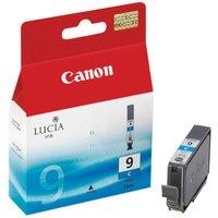 Image of Canon Pro9500 Inkjet Cart Cyan Pgi-9
