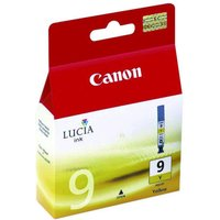 Image of Canon Pro9500 Inkjet Cart Yellow Pgi-9