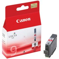Image of Canon Pro9500 Inkjet Cart Red Pgi-9