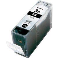 Image of Canon Inkjet Cart Twin Pack Black Bci-3e