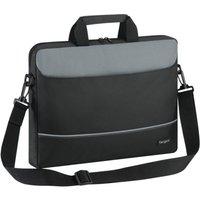 Targus Intellect 15.6 UltraBook Top loading case in Black - TBT238EU