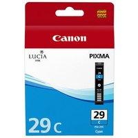 Canon Cyan PGI-29C Ink Cartridge