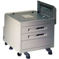 HP LaserJet 8000N A4 Sheet Feeder 2x 500 Sheet Capacity