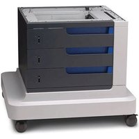 HP Printer base with media feeder - 3x 500 pages