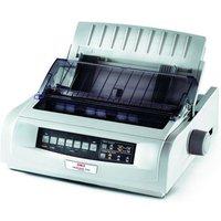 OKI Microline 5521eco 9 pin Dot Matrix Printer