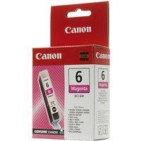 Image of Canon BCI-6Y Magenta Inkjet Cartridge