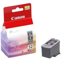 Image of Canon CL-52 Colour Inkjet Cartridge