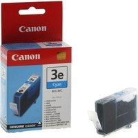Image of Canon BCI-3eC Cyan Inkjet Cartridge