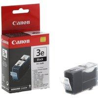 Image of Canon BCI-3eBK Black Inkjet Cartridge
