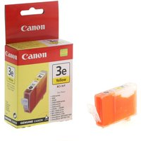 Image of Canon BCI-6BK Black Inkjet Cartridge