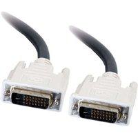 Cbl/0.5m DVI D M/M Dual Link Dig Video
