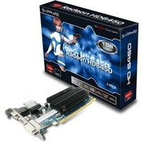 Sapphire Radeon HD 6450 1GB DDR3 DVI VGA HDMI PCI-E Graphics Card