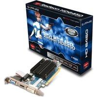Sapphire Radeon HD 6450 2GB DDR3 VGA DVI HDMI PCI-E Graphics Card