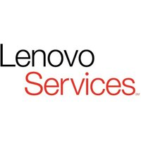 Lenovo TopSeller Physical ThinkPad Warranty, Upgrade to a 4 Year On-Site Service Next Business Day From a 3 Year Next Business D