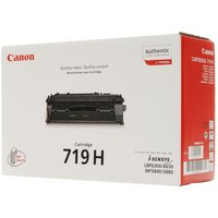 Image of *Canon CRG-719H High Yield Black Toner Cartridge