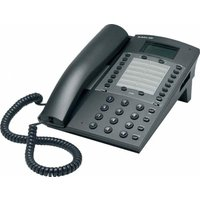 ATL Berkshire 600 Corded Phone - Dark Grey