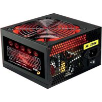 Image of Ace Black 120mm Fan 500W Fully Wired Efficient Power Supply