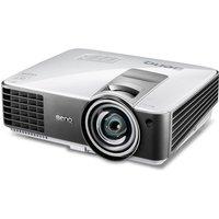 BenQ MW820ST 3000 ANSI Lumens WXGA SmartEco Short Throw 3D Projector
