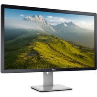 Dell UP3214Q 32andquot; LED Ultra HD 4K Monitor