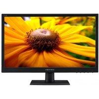 "HANNS.G  HL205DPB 19.5"" VGA + DVI Monitor, HD+ 1600 x 900, - LED"