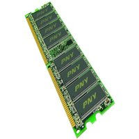 Image of Pny 4GB DDR3 1600MHz PC3-12800 DIMM