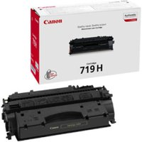 Image of Canon 719H Black Toner Cartridge