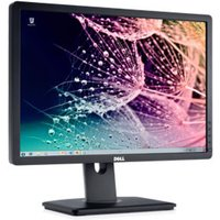 'Dell Professional P2213 22'' (56cm) Led Monitor Vga,dvi-d,dp (1680x1050) Black