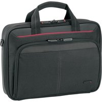 "Targus Carrycase/Nylon black for up to 13.3"" Laptops"