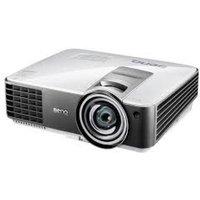 BenQ Mw820st Dlp Wxga Projector andamp; 0.6m Wall Mount Bundle - Education Discount Available