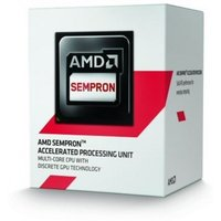 AMD Sempron 2650 Socket AM1 1MB Retail Boxed Processor