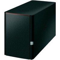 Buffalo LinkStation LS220 2-bay (no disks) NAS Enclosure