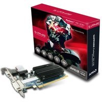 Sapphire Radeon R5 230 1GB DDR3 VGA DVI HDMI PCI-E Graphics Card