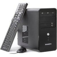 Zoostorm Desktop PC Intel Core i5-4460 8GB DDR3 Ram 500GB HDD mATX Case with DVDRW Win 8.1 Pro downgraded to Win 7 Pro 1Yr Onsite Warranty