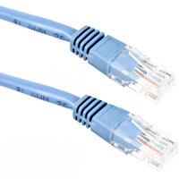 Xenta Cat5e UTP Patch Cable (Blue) 1m