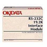 OKI 182 Ss Serial Interface