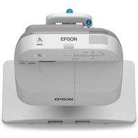 Epson Eb-585wi, WXGA Ultra Short throw Interactive Projector