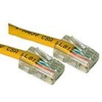 *C2G,  ASSEMBLED YELLOW CAT5E PVC UTP PATCH, 5m
