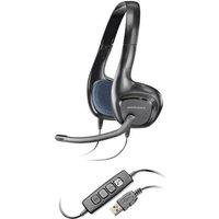 Plantronics 81960-15 Audio 628 PC USB Stereo Headset