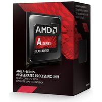 AMD A6-7400K 3.5GHz Socket FM2+ 1MB L2 Cache Retail Boxed Processor