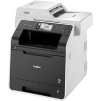 Brother DCP-l8450cdw Professional Colour All-in-one Laser Printer