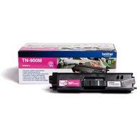 Brother TN900M Magenta Toner Cartridge