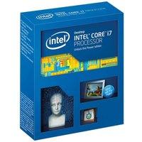 *Intel Core i7-5820K Socket 2011v3 Retail Processor