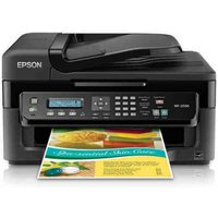 Epson WorkForce WF-2630WF 4-in-1 Colour Inkjet Printer