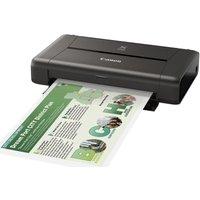 Canon PIXMA IP110 Inkjet Photo Printer