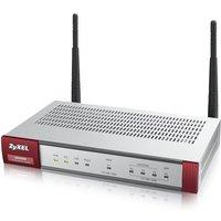 Zyxel USG40W - Wireless Firewall Security Device