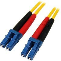 StarTech.com (10m) Single Mode Duplex Fiber Patch Cable LC-LC