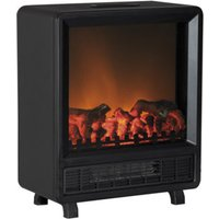 EH1432 Log Flame Heater