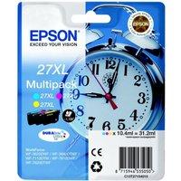 Image of Epson 27XL DURABrite Ultra Colour Ink