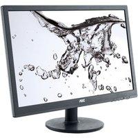 "AOC E2260SDA  22"" LED LCD DVI Monitor"